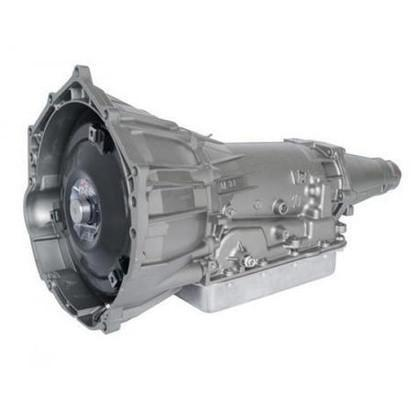 4L70E GM Transmission - Hard Hat 275Hp/250Tq