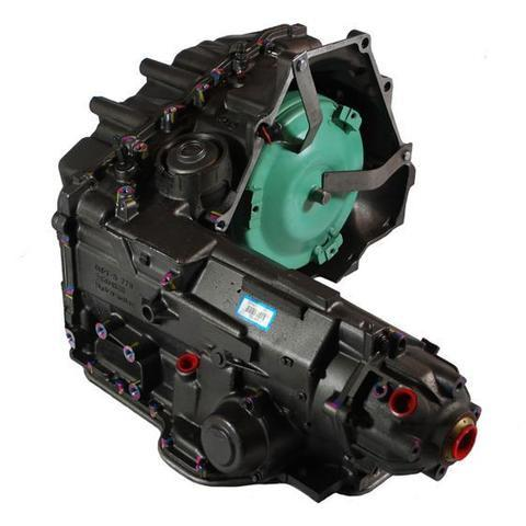 Re-manufactured 4T60E Transmission with Torque Converter