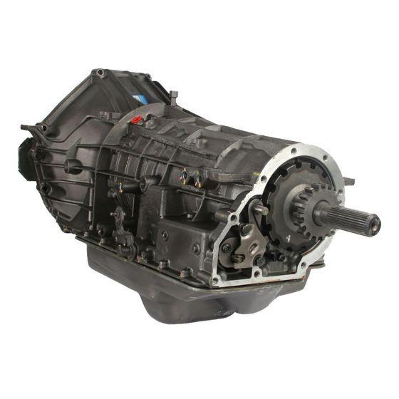 Rebuilt 4R100 Transmission  - Gas Engines