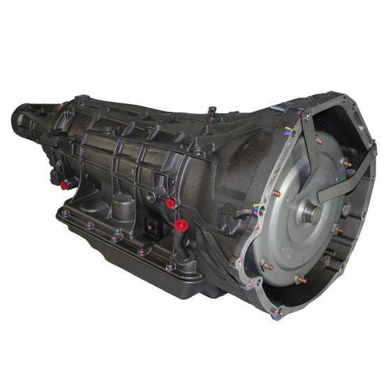 Rebuilt 5R110W Transmission with Torque Converter - Gas Engines